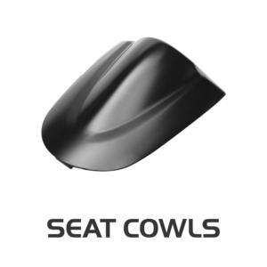 Seat Cowl